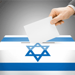 Looking for the state of TLV - IL elections part #1